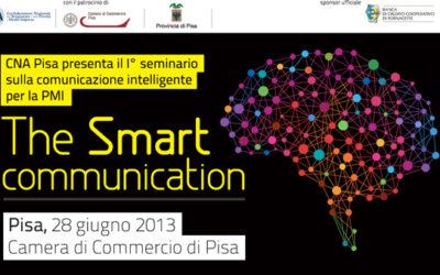 28 giugno: un seminario sulla comunicazione intelligente per la PMI