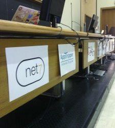 Net7 sponsor del workshop internazionale Open Knowledge di Wikipedia
