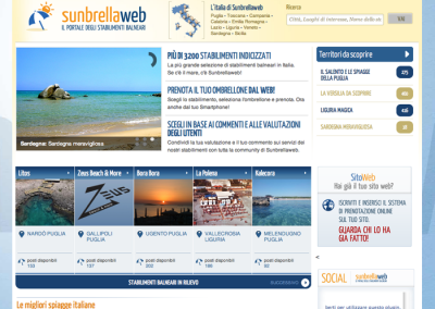 Sunbrellaweb.it