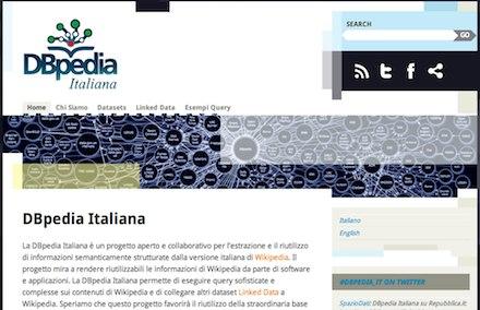 DBPedia Italiana