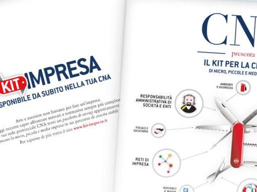 Kit-Impresa