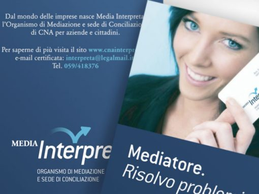 Media Interpreta