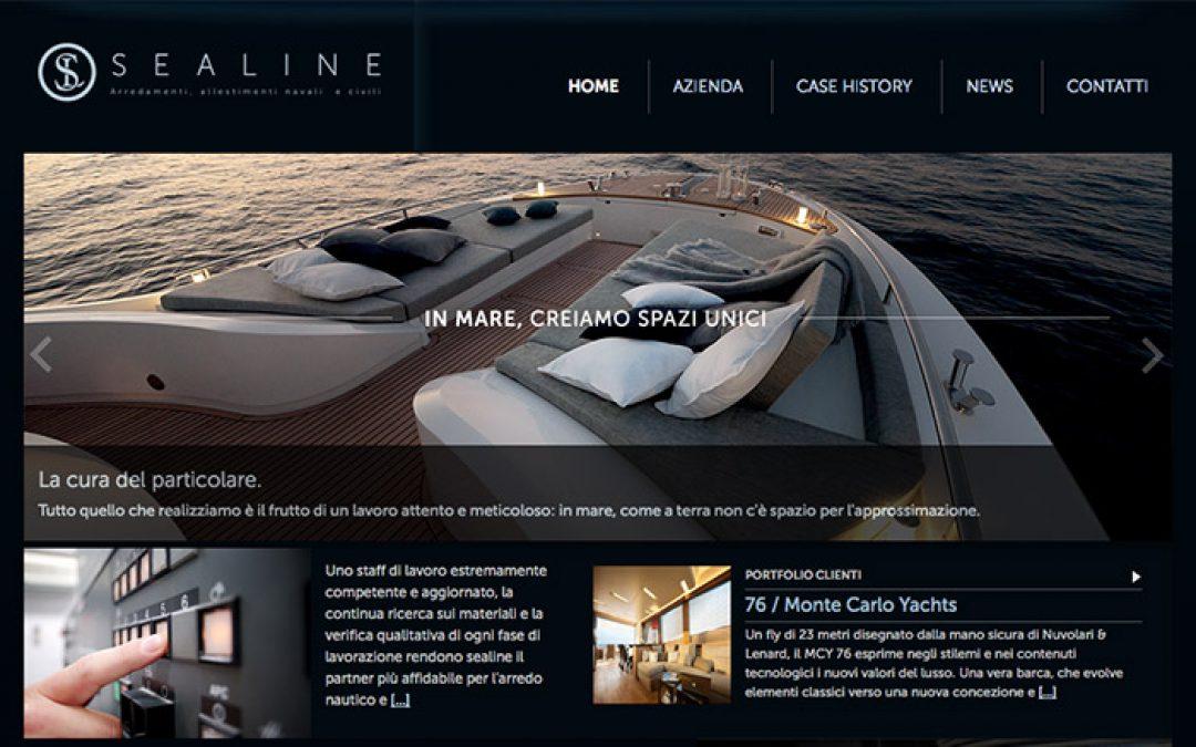 Sealine yachts