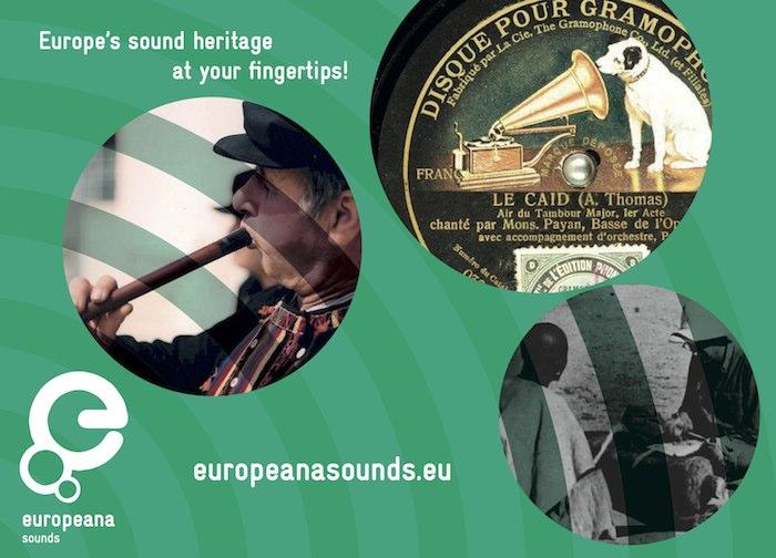 Europeana Sounds