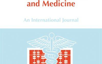 Con la piattaforma ARIANNA il team di Net7 sul nuovo numero della rivista Computers in Biology and Medicine