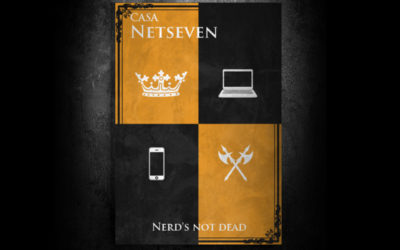 Net7 cerca sviluppatori JavaScript per applicazioni web e mobile