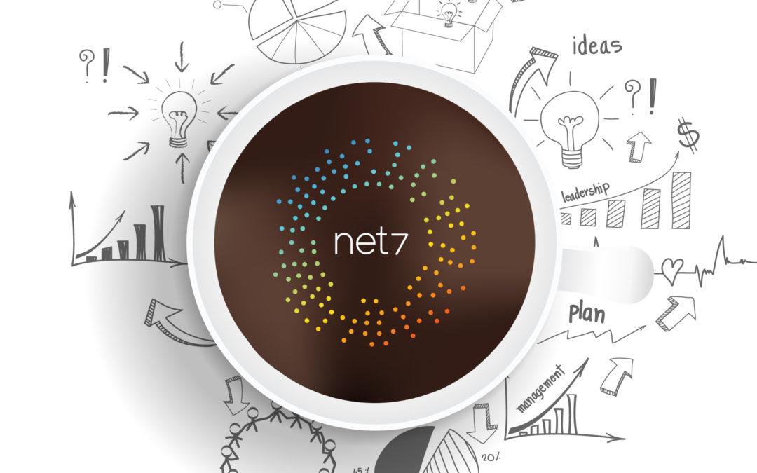 Net7 cambia casa! Nuova sede a Ghezzano, in località La Fontina