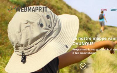 Webmapp tra i protagonisti di Primavera d'Impresa