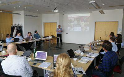 A Vienna il kick-off del progetto Enriching Europeana: Net7 presente!