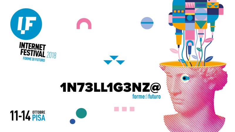 Internet festival sito web e app mobile