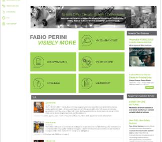 CS Portal