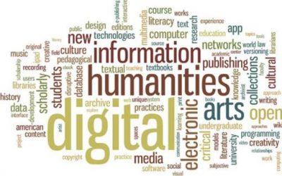 Le competenze umanistiche nelle imprese: Net7 presente!