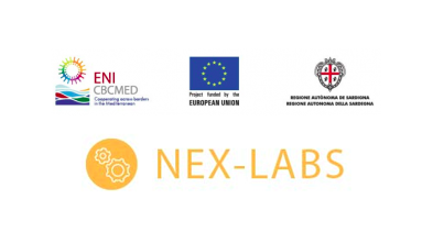 Net7 member of the NEX-LABS project consortium