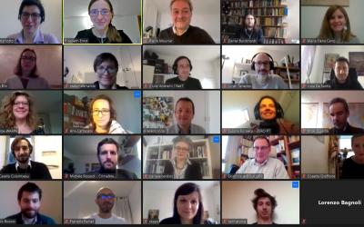 Scienza con e per la società: Net7 partecipa al progetto 'COESO'