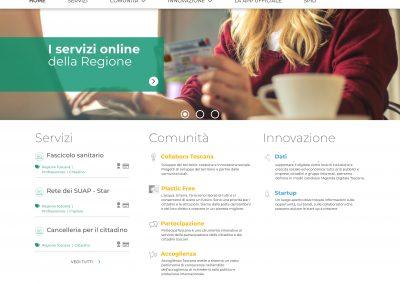 Open Toscana
