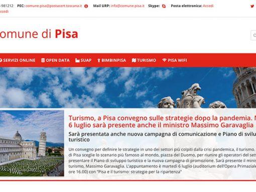 Comune di Pisa